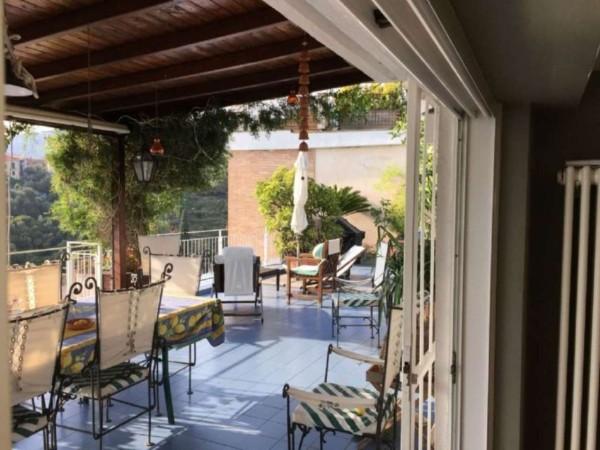 Appartamento in vendita a Zoagli, Mare, 160 mq - Foto 16