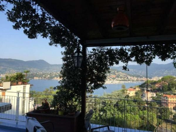 Appartamento in vendita a Zoagli, Mare, 160 mq - Foto 15