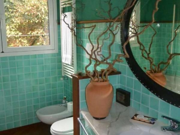 Appartamento in vendita a Zoagli, Mare, 160 mq - Foto 5