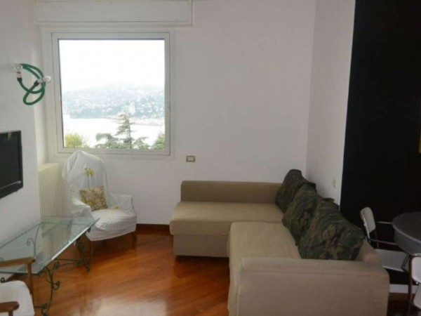 Appartamento in vendita a Zoagli, Mare, 160 mq - Foto 3