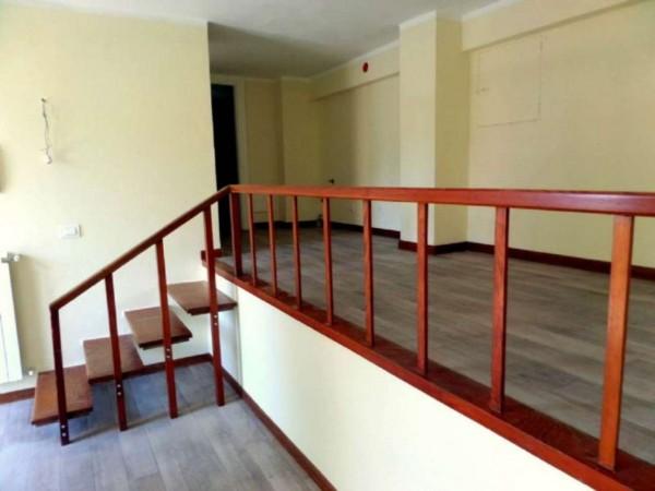 Appartamento in vendita a Recco, Montefiorito, Con giardino, 45 mq - Foto 6