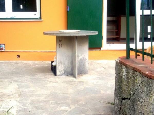 Appartamento in vendita a Recco, Montefiorito, Con giardino, 45 mq - Foto 8