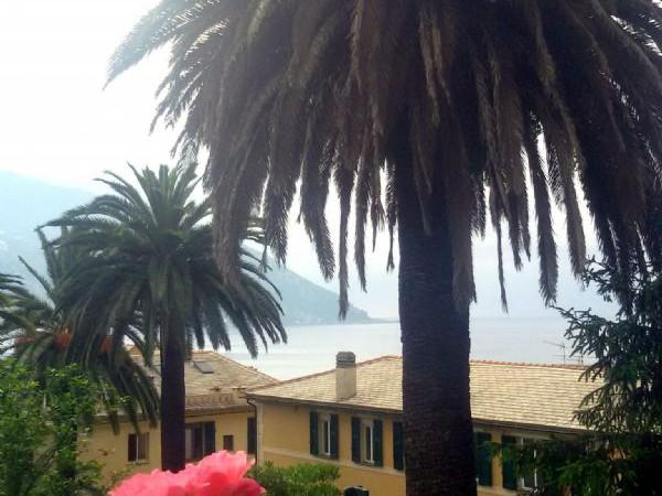 Appartamento in vendita a Recco, Montefiorito, Con giardino, 45 mq - Foto 16