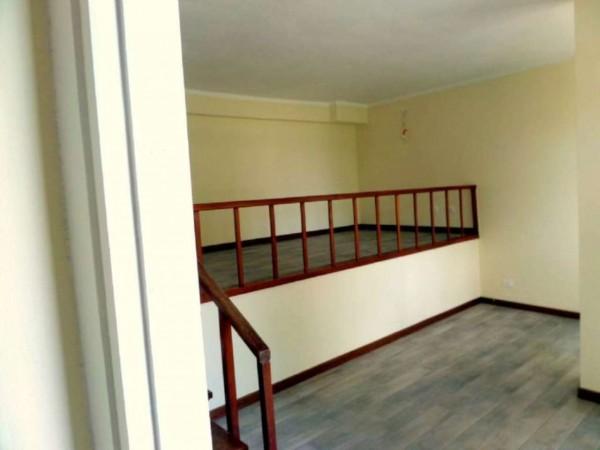 Appartamento in vendita a Recco, Montefiorito, Con giardino, 45 mq - Foto 7