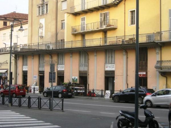 Ufficio in vendita a Mondovì, Breo, 160 mq