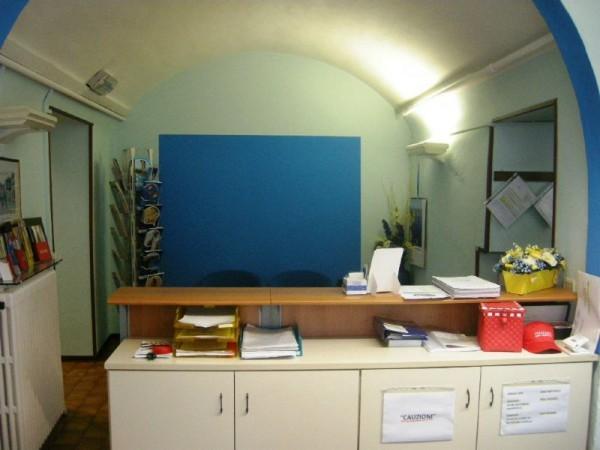 Ufficio in vendita a Mondovì, Breo, 160 mq - Foto 4
