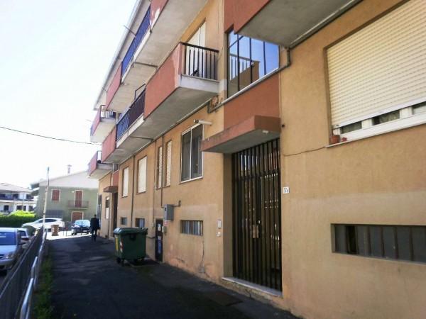 Appartamento in vendita a Mondovì, Borgo Aragno, 75 mq