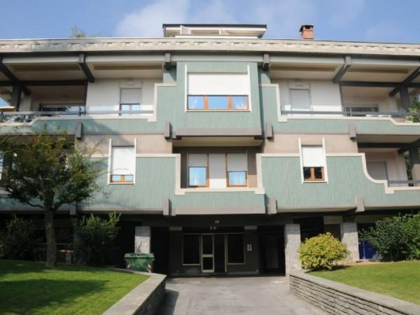 Appartamento in vendita a Mondovì, Ferrone, Con giardino, 300 mq - Foto 12