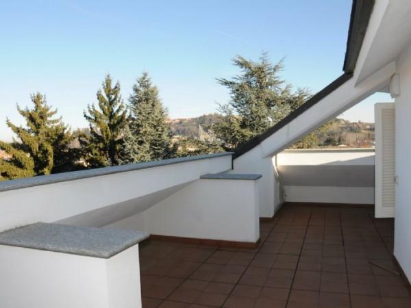 Appartamento in vendita a Mondovì, Ferrone, Con giardino, 300 mq - Foto 3
