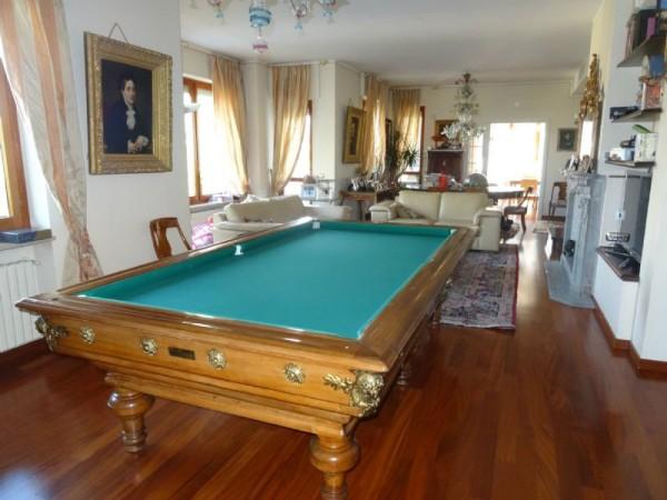 Appartamento in vendita a Mondovì, Ferrone, Con giardino, 300 mq - Foto 10