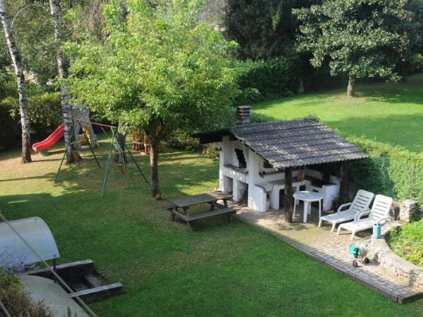 Appartamento in vendita a Mondovì, Ferrone, Con giardino, 300 mq - Foto 11