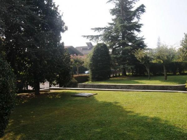 Appartamento in vendita a Mondovì, Ferrone, Con giardino, 300 mq - Foto 5