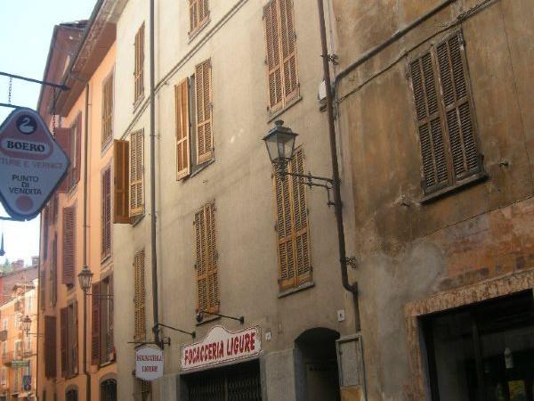 Appartamento in vendita a Mondovì, Breo, Arredato, 60 mq - Foto 1