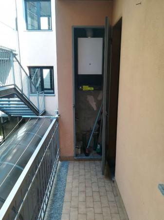 Appartamento in vendita a Mondovì, Breo, Arredato, 65 mq - Foto 7