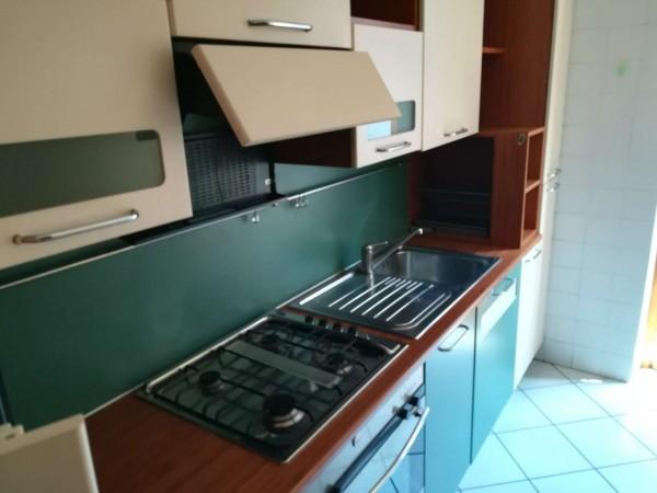 Appartamento in vendita a Mondovì, Breo, Arredato, 65 mq - Foto 10