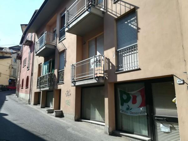 Appartamento in vendita a Mondovì, Breo, Arredato, 65 mq