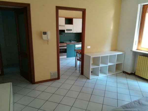 Appartamento in vendita a Mondovì, Breo, Arredato, 65 mq - Foto 13