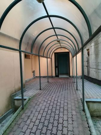 Appartamento in vendita a Mondovì, Breo, Arredato, 65 mq - Foto 4