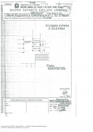 Appartamento in vendita a Mondovì, Altipiano, Con giardino, 75 mq - Foto 3