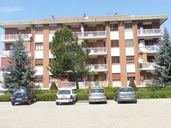 Appartamento in vendita a Mondovì, Altipiano, Con giardino, 75 mq - Foto 4