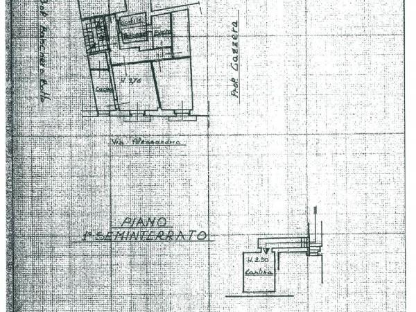 Appartamento in vendita a Mondovì, Breo, 80 mq - Foto 13