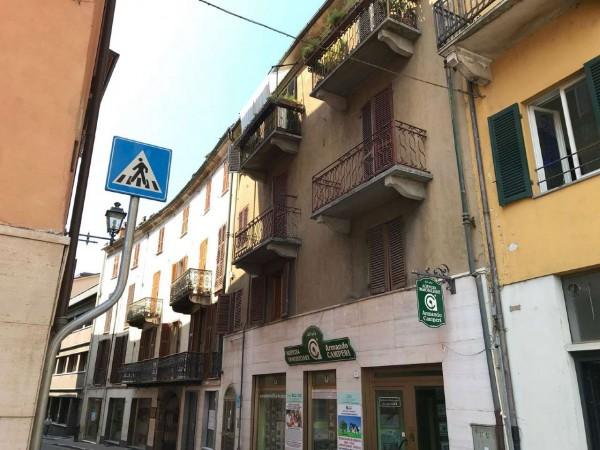 Appartamento in vendita a Mondovì, Breo, 80 mq