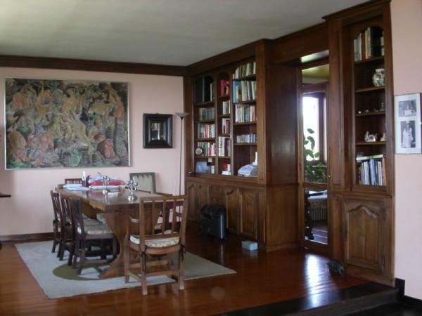 Villa in vendita a Montaldo di Mondovì, Centro, Con giardino, 200 mq - Foto 13