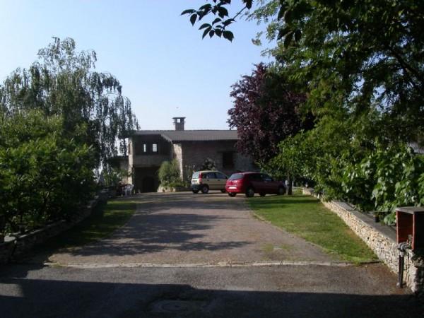 Villa in vendita a Montaldo di Mondovì, Centro, Con giardino, 200 mq - Foto 10