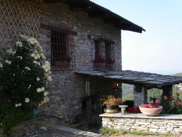 Villa in vendita a Montaldo di Mondovì, Centro, Con giardino, 200 mq - Foto 6