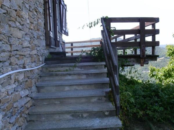 Villa in vendita a Montaldo di Mondovì, Centro, Con giardino, 200 mq - Foto 8