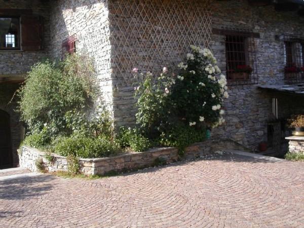 Villa in vendita a Montaldo di Mondovì, Centro, Con giardino, 200 mq - Foto 7