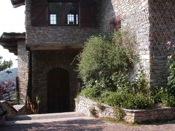 Villa in vendita a Montaldo di Mondovì, Centro, Con giardino, 200 mq - Foto 12