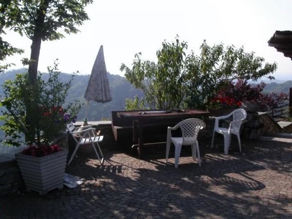 Villa in vendita a Montaldo di Mondovì, Centro, Con giardino, 200 mq - Foto 9