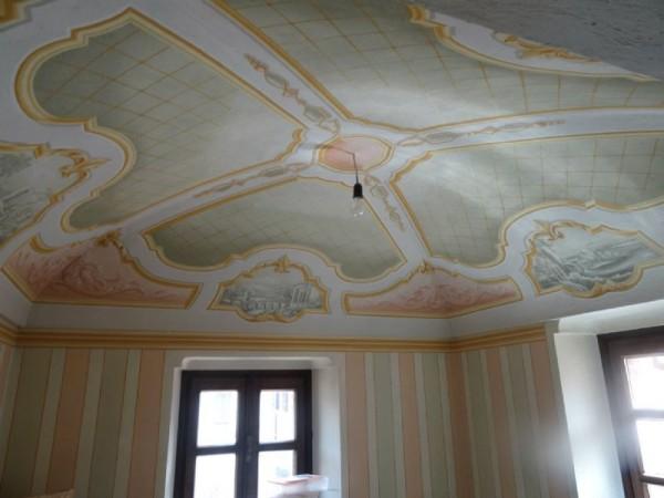 Casa indipendente in vendita a Rocca de' Baldi, Crava, Con giardino, 300 mq - Foto 2
