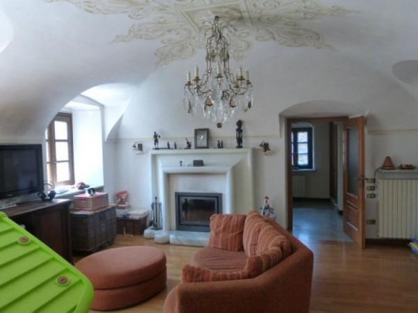 Casa indipendente in vendita a Rocca de' Baldi, Crava, Con giardino, 300 mq - Foto 9