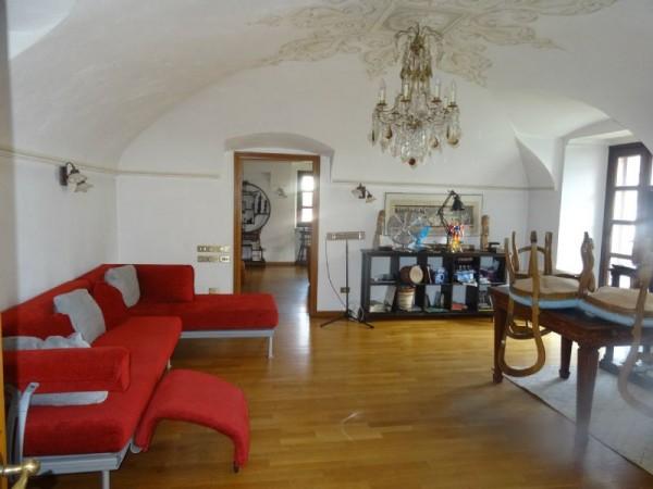 Casa indipendente in vendita a Rocca de' Baldi, Crava, Con giardino, 300 mq - Foto 3