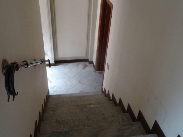 Casa indipendente in vendita a Rocca de' Baldi, Crava, Con giardino, 300 mq - Foto 4