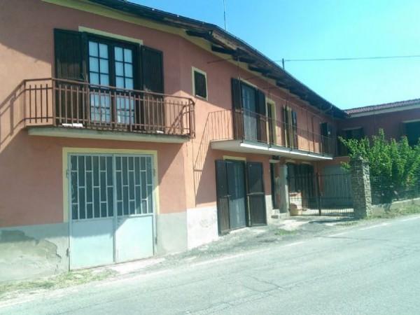 Casa indipendente in vendita a Murazzano, Frazione Bruni, Con giardino, 160 mq - Foto 8