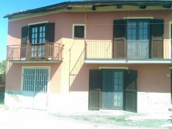 Casa indipendente in vendita a Murazzano, Frazione Bruni, Con giardino, 160 mq - Foto 6