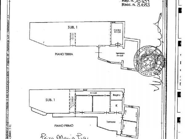 Casa indipendente in vendita a Murazzano, Frazione Bruni, Con giardino, 160 mq - Foto 2