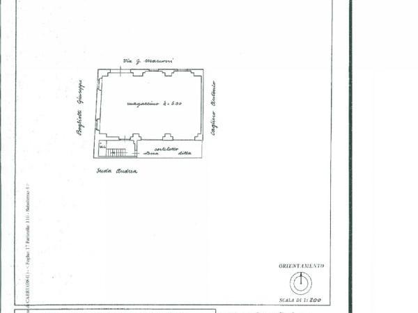 Appartamento in vendita a Carrù, Centro, Con giardino, 140 mq - Foto 2