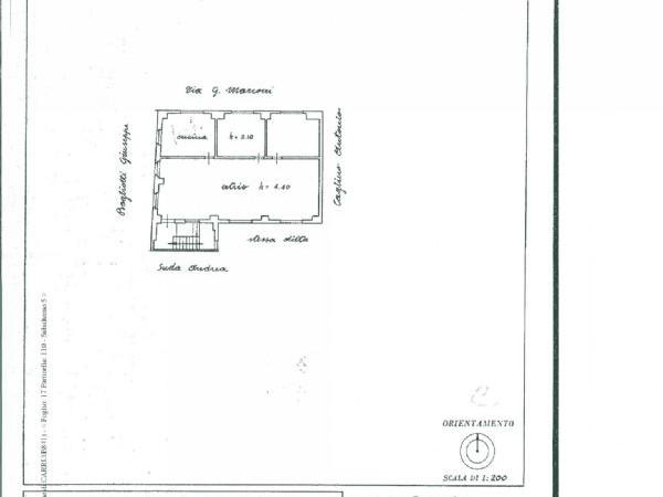 Appartamento in vendita a Carrù, Centro, Con giardino, 140 mq - Foto 3