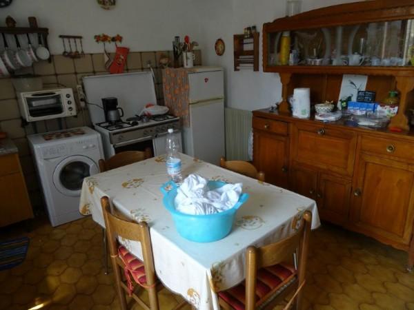 Appartamento in vendita a Monastero di Vasco, Vasco, Con giardino, 170 mq - Foto 1