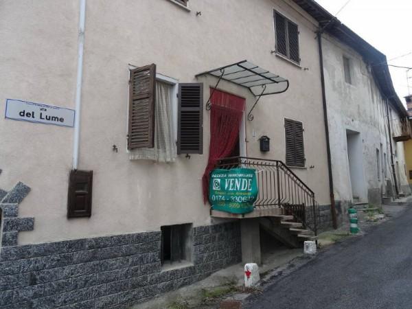 Appartamento in vendita a Monastero di Vasco, Vasco, Con giardino, 170 mq - Foto 3