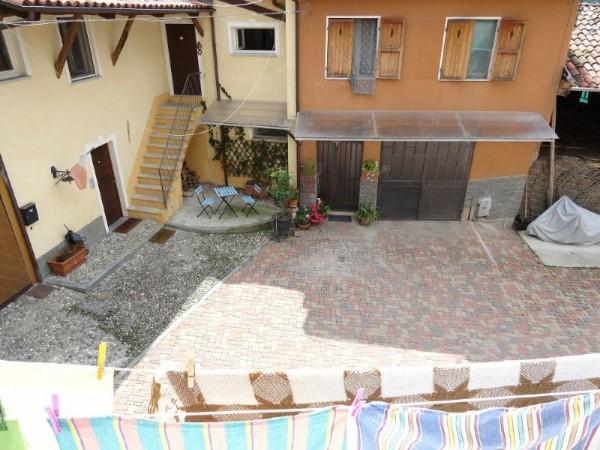 Appartamento in vendita a Monastero di Vasco, Vasco, Con giardino, 170 mq - Foto 8