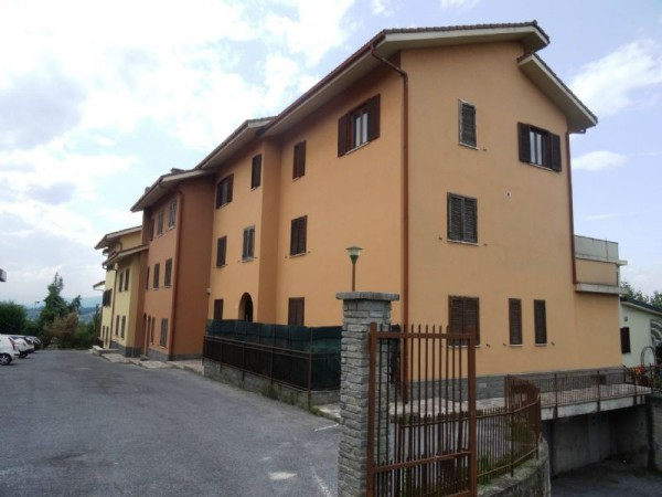 Appartamento in vendita a Vicoforte, Fiamenga, Con giardino, 65 mq