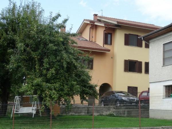 Appartamento in vendita a Vicoforte, Fiamenga, Con giardino, 65 mq - Foto 4
