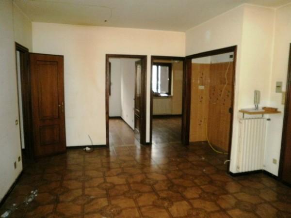 Appartamento in vendita a Vicoforte, Fiamenga, Con giardino, 65 mq - Foto 8