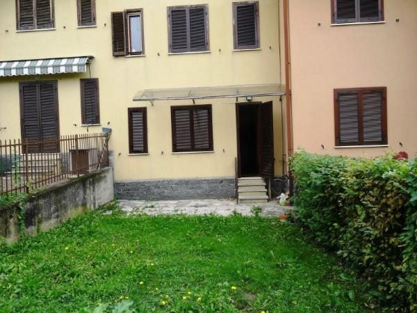 Appartamento in vendita a Vicoforte, Fiamenga, Con giardino, 65 mq - Foto 9
