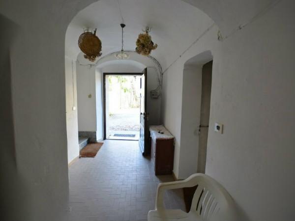 Casa indipendente in vendita a Roburent, Centro, Con giardino, 180 mq - Foto 4